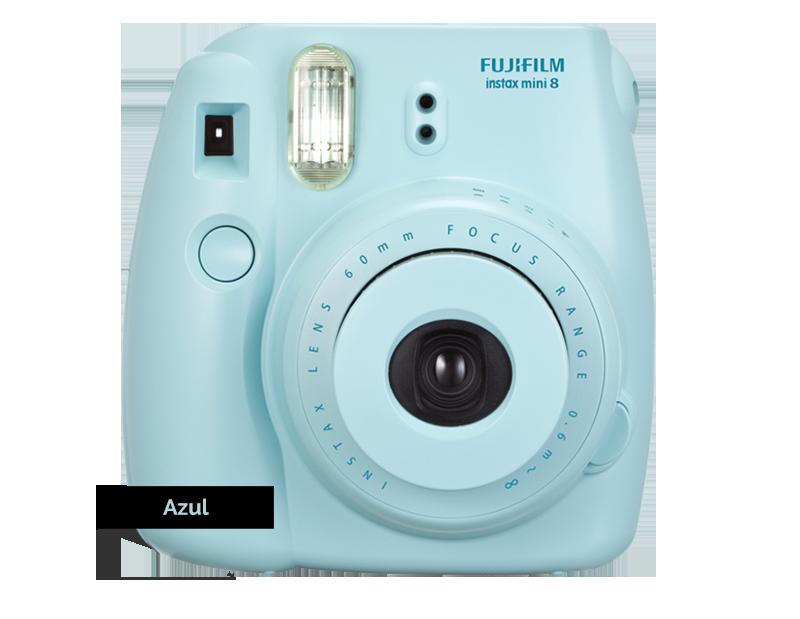 Instax Mini 8 - Saiba Mais sobre a Câmera Instantânea - Fujifilm